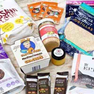 11 Paleo-friendly foods we love