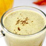 Gut Healing Pumpkin Spice Latte