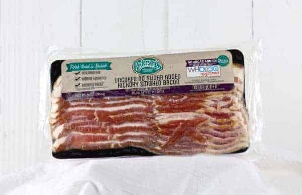 Pederson's Natural Farms Hickory Smoked Bacon