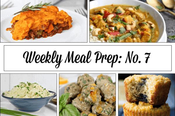 Weekly Meal Prep Menu: No. 7   The Real Food Dietitians   https://therealfoodrds.com/weekly-meal-prep-menu-no-7/
