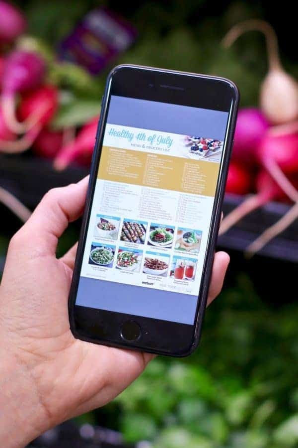 Healthy 4th of July Menu   The Real Food Dietitians   https://therealfoodrds.com/healthy-4th-of-july-menu/