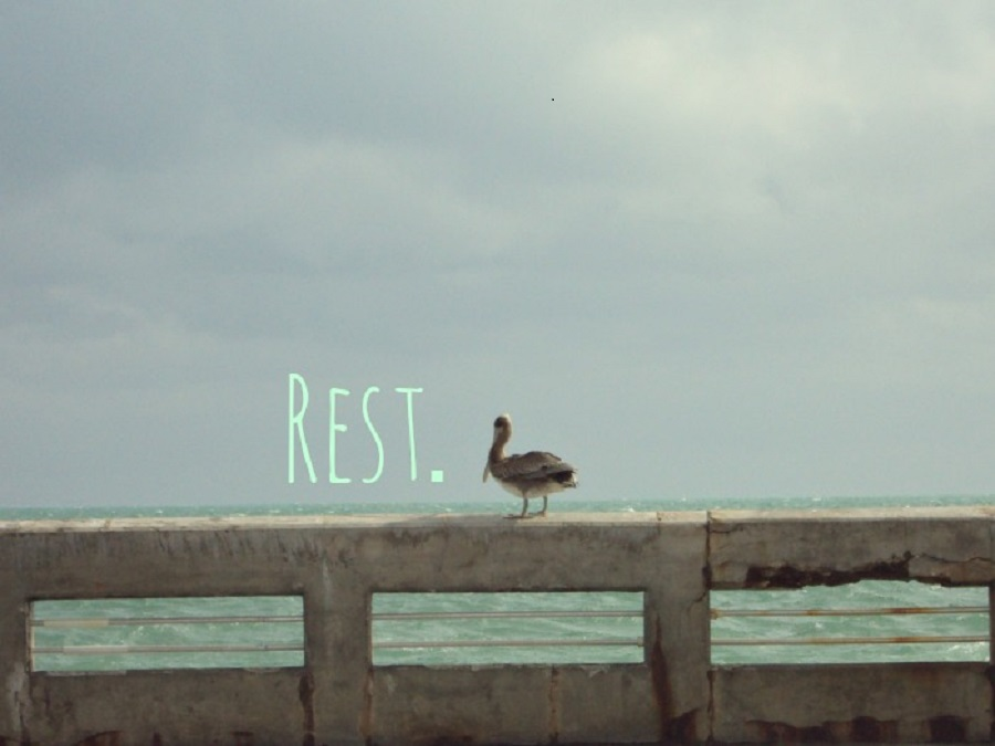 Try It: Use Sunday To Truly Rest