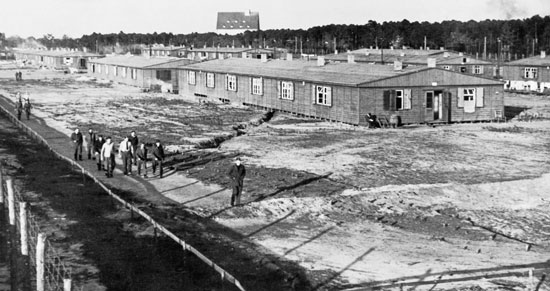 Stalag Luft III overview