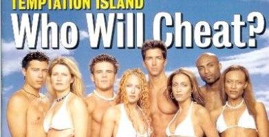 Temptation Island – Season 01 (2001)