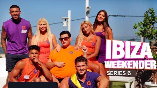 Ibiza Weekender – Season 06 (2020)