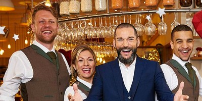 First Dates UK – Season 14 (2020)