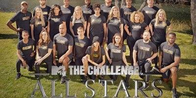 The Challenge All Stars – Season 01 (2021)