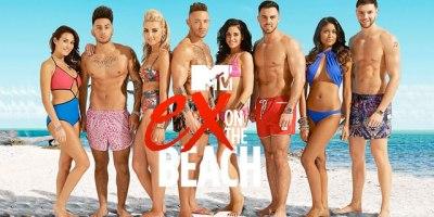 Ex On The Beach UK – Season 01 (2014)