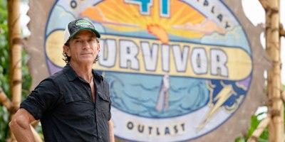 Survivor – Season 41 (2021)
