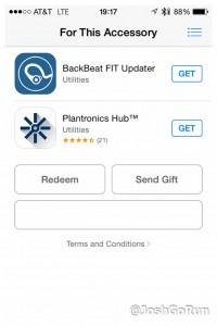 Review: Plantronics BackBeat Fit Earbuds - JoshGoRun | Runner