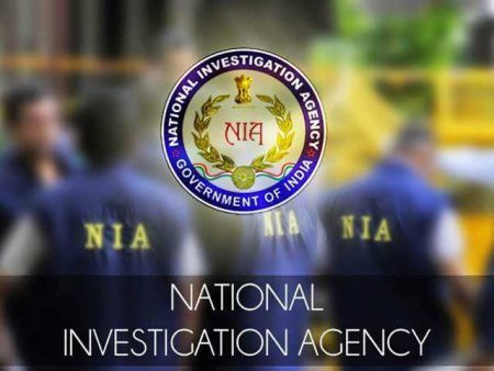 NIA Arrests LeT Accused from Karnataka in West Bengal LeT Recruitment Case