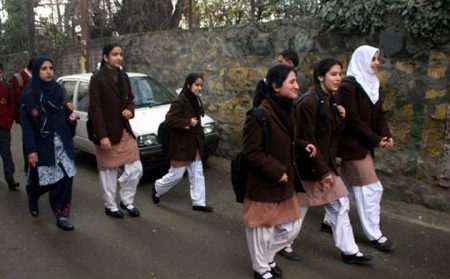 12 lakh Govt school students get health card in J&K