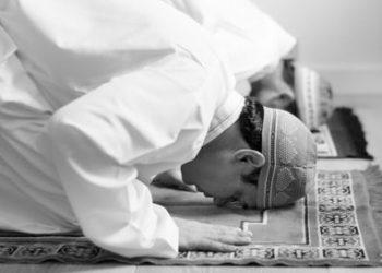 Aqeedat   اسلام میں نماز کی مختلف حالتوں میں ادائیگی