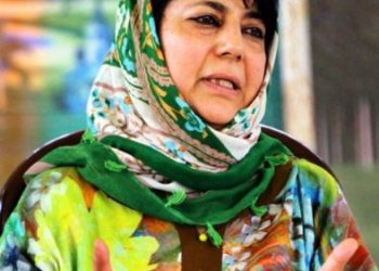 OPINION | The curious case of the Fickle Ms. Mehbooba Mufti