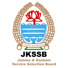 JKSSB refutes news regarding Delay in Publication of Shortlist of Persons with Disabilities (PwDs) of Class IV