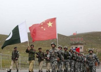 OPINION | Enter The Dragon: Death knell for Pakistan's sovereignty