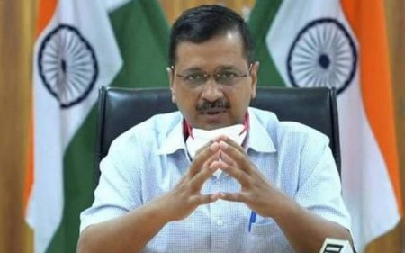 Waterlogging woes: Kejriwal says changes to be made to Delhi's drainage system
