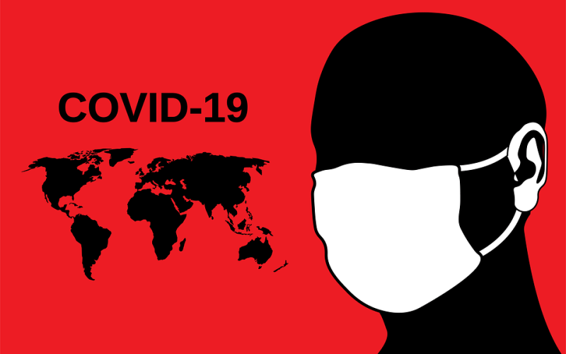 Global Covid-19 caseload tops 200 mn mark; Deaths surge to more than 4.25 mn