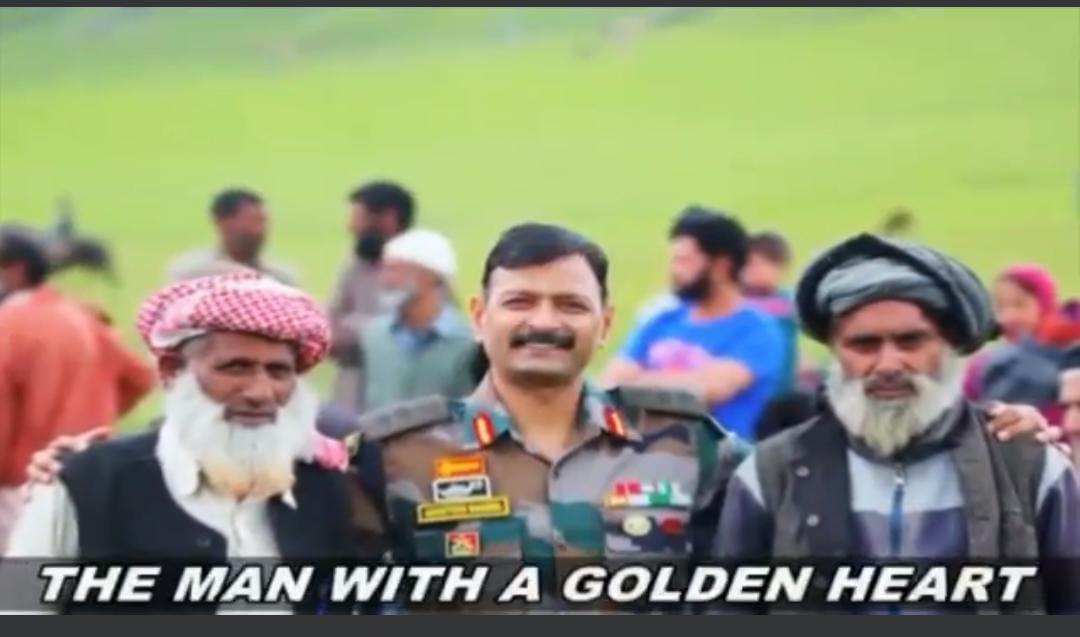 Opinion   In Memory of Colonel Aushtosh Sharma the Smiling Genius!