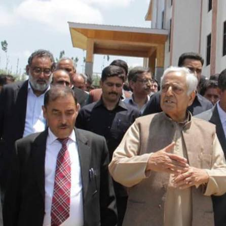 Attempt To Divert Recently Installed Oxygen Plant At District Hospital Shopian Reprehensible: PDP
