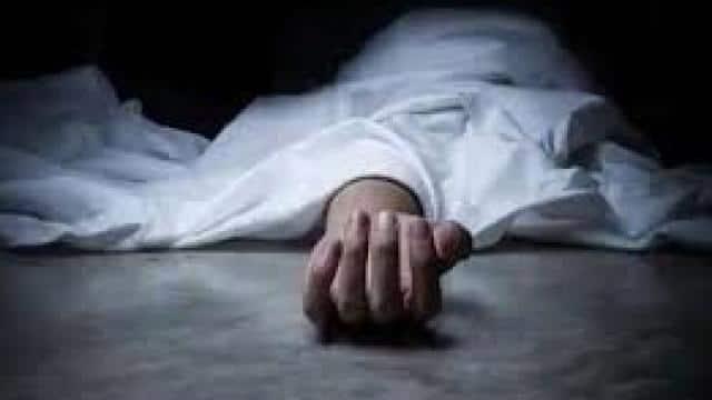 Unidentified Male Body Found In Rajouri