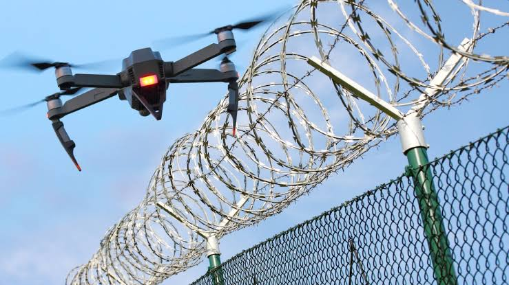 Opinion | Once Again Drones were flying and this time they were over Kalu Chak and Ratnu Chak!