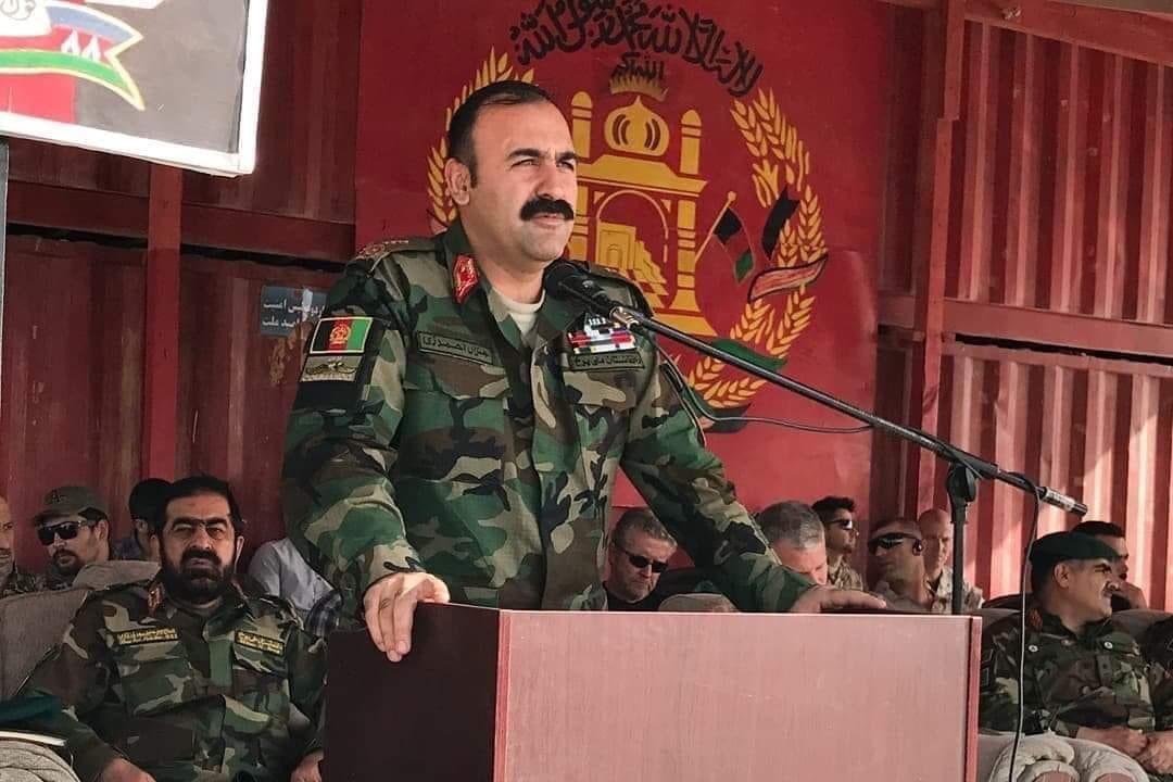 Afghan Army Chief Cancels Visit to India This Week Due to Taliban Offensive