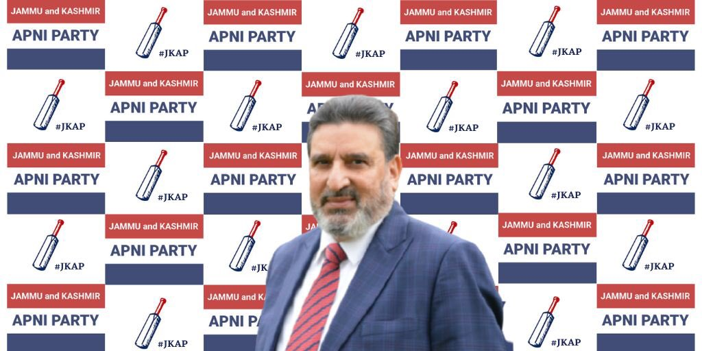 Apni Party Extends Gratitude to GoI for approving exclusive CAT Bench for Srinagar