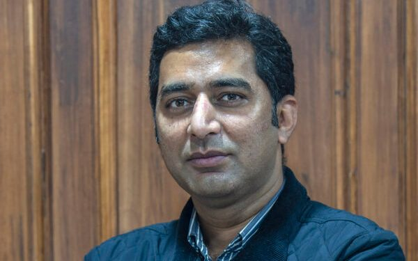 Only 1720 gun licenses issued during Shahid Choudhary's tenure in Udhampur district