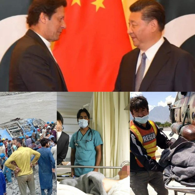 Opinion   Why is China Angry with Pakistan?