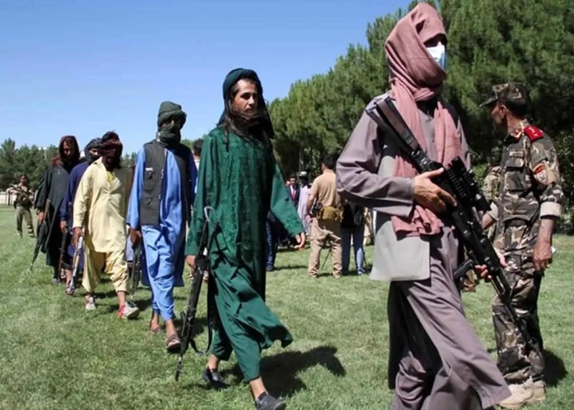 Taliban Militants Kill 43 in Malistan district of Afghanistan