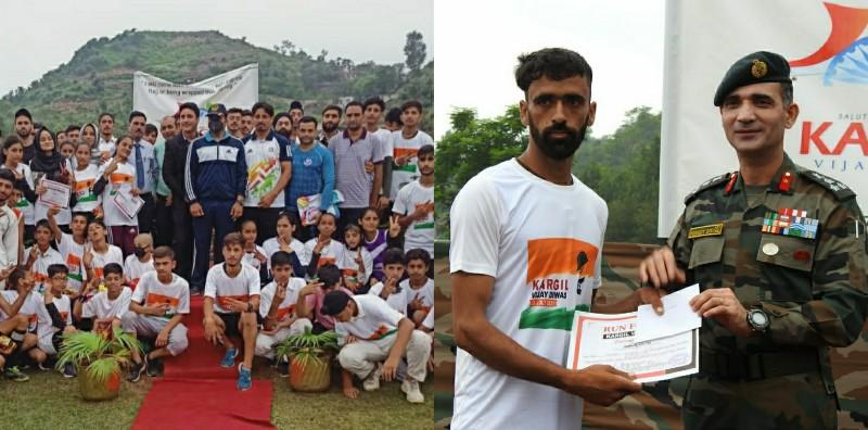 22nd Kargil Vijay Diwas Celebrations in Poonch