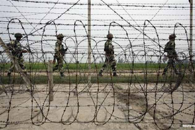 Soldier Injured In Mine Blast Along LoC In Poonch