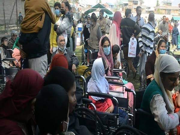 Opinion | They were incapacitated with various problems, limbs injured and hobbling up and down the hilly tracts!