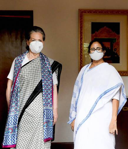 United Opposition can make a difference in 6 months: Mamata Banerjee