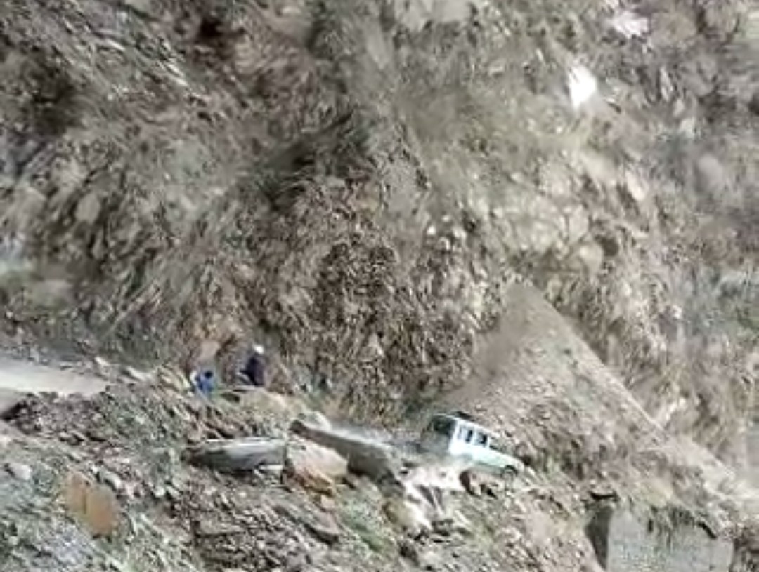Mughal Road Re-Opens