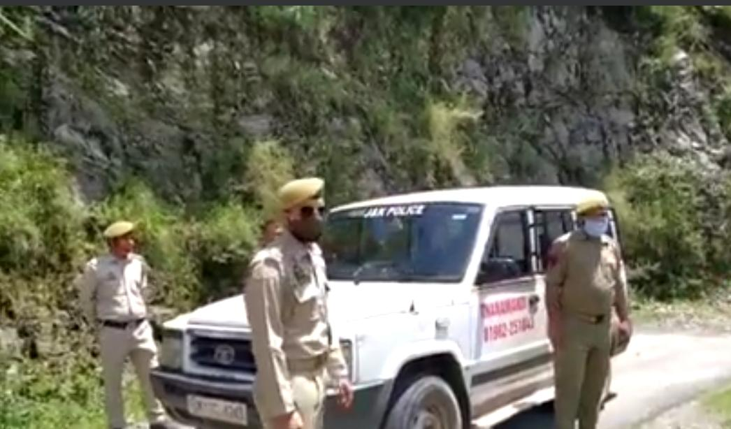 Rajouri Encounter: Two militants killed, Ops on, Say Officials