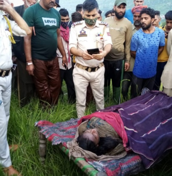 Missing Girl's Body Found In Poonch