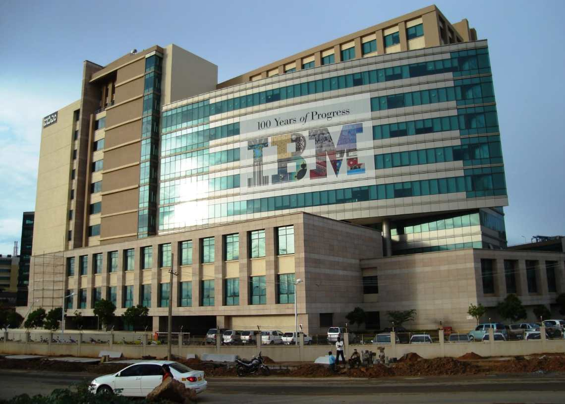 IBM Software Labs to set up development centre in Ahmedabad