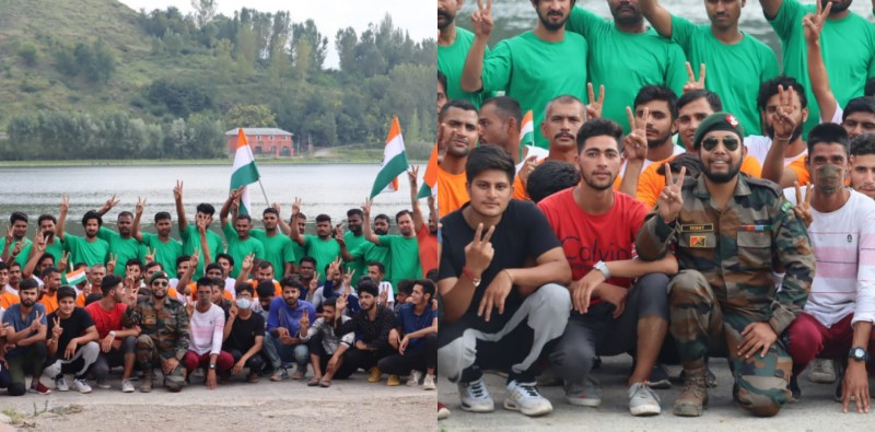 Independence Day Celebration: Run For Fun