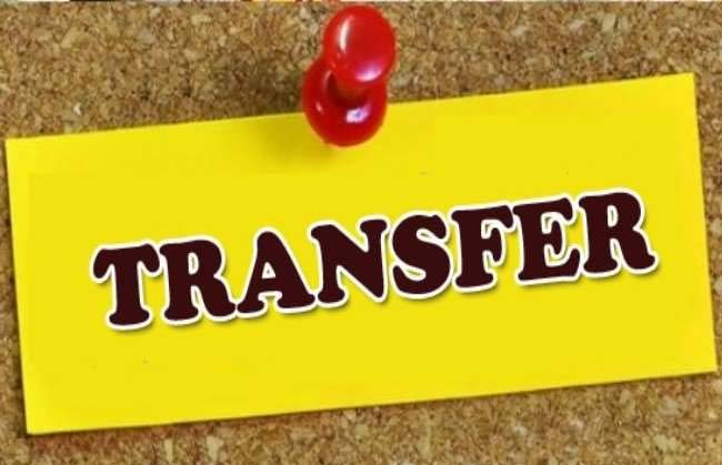 Government transferred two officers , Smita Sethi Posted MD SIDCO, Sharma CEO KVIB