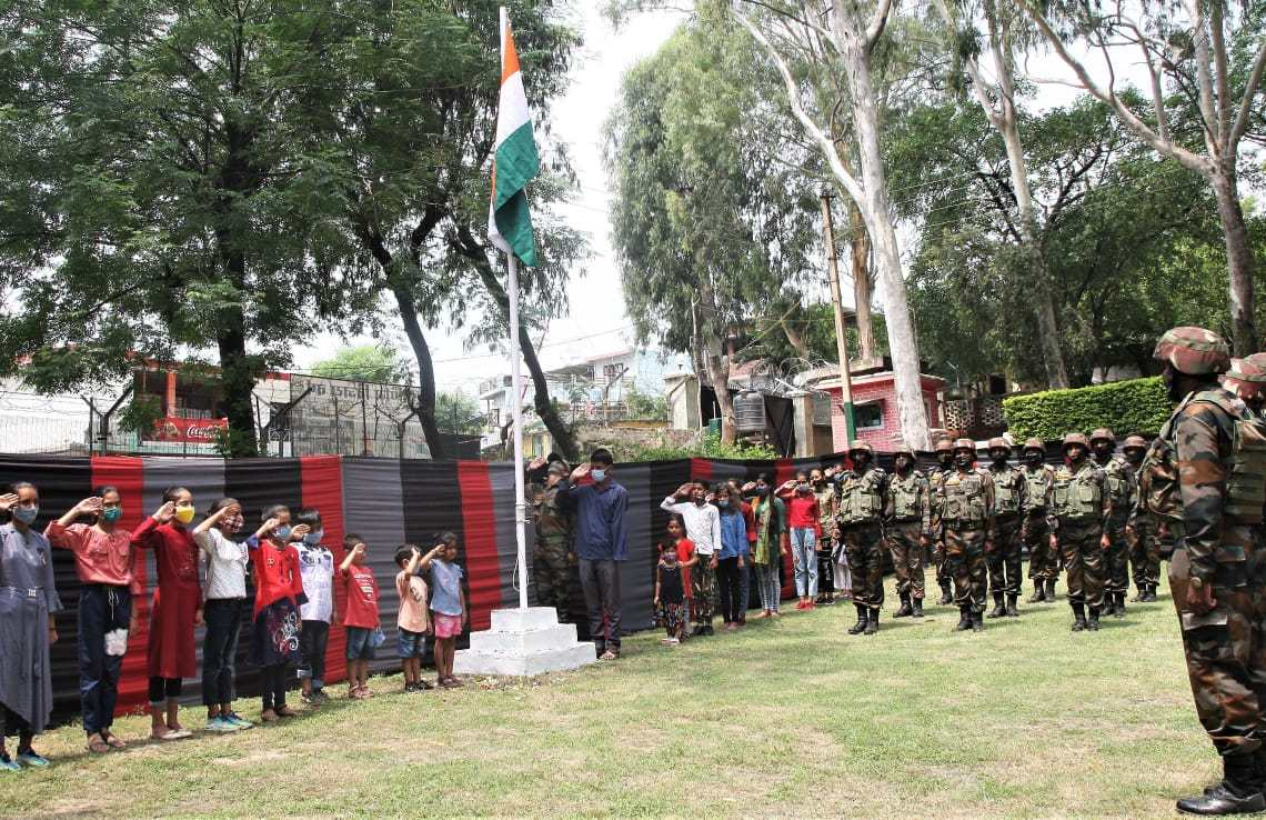 Opinion | 75th Independence Day: Special stories from the LOC!