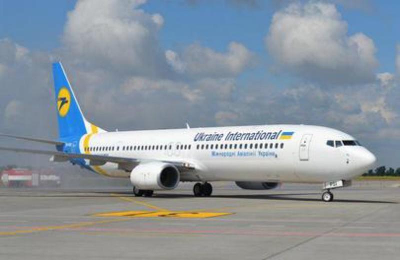 Ukraine's evacuation plane hijacked, taken to Iran; countries deny report