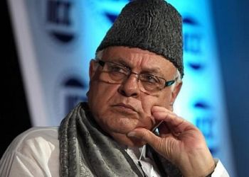 Remain cautious about nefarious communal designs of anti J&K forces: Farooq Abdullah to people
