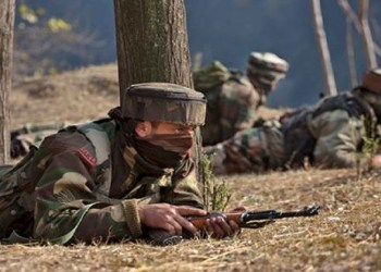 Two Militants Killed In Bandipora: Police