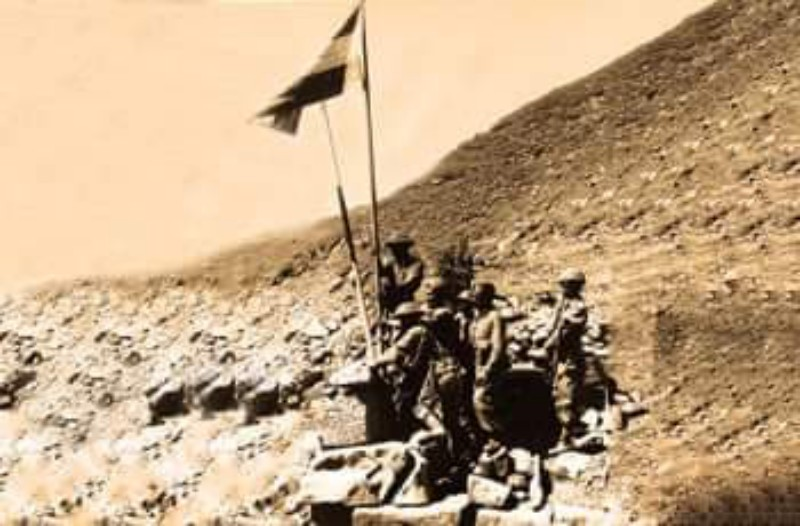 Opinion | 1965 Op-Gibraltar Pakistan's ambitious plan and the Indian stunner with Op Bakshi!