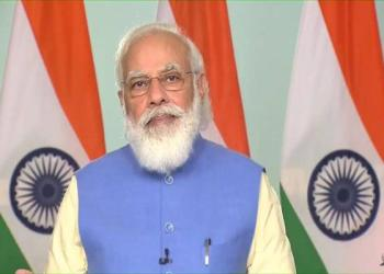 Ensure no one left out of vaccination: Modi in Mann Ki Baat