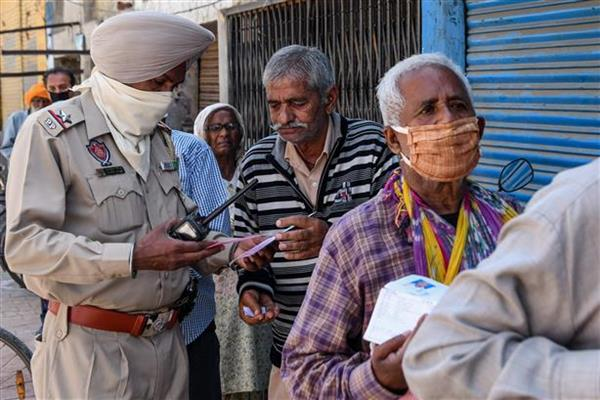 Negative RT-PCR report or full vaccination mandatory for entering Punjab from Monday