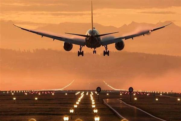 11 hours after emergency landing in Nagpur, Biman Bangladesh plane flies to Dhaka; pilot critical