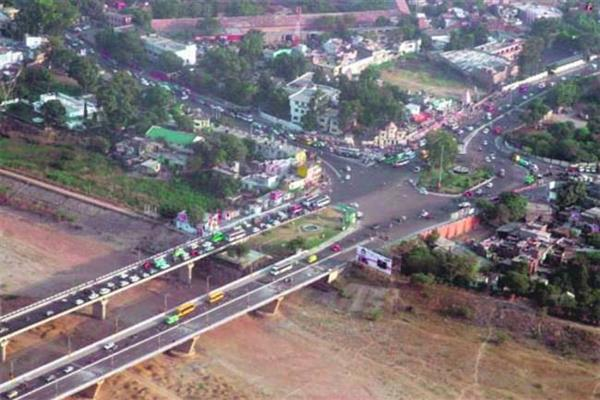 JMC signs MoU with SMVDU for 'smart' makeover of Jammu city